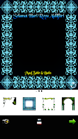Screenshot of Hari Raya Frames