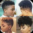 Hair cut for black women - Short hair styles