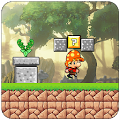 Download Run Adventures in Jungle APK to PC