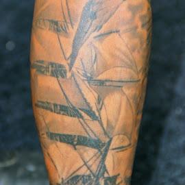 by Sultan Firaun - People Body Art/Tattoos