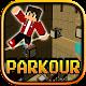 Parkour Jump Obstacle Course