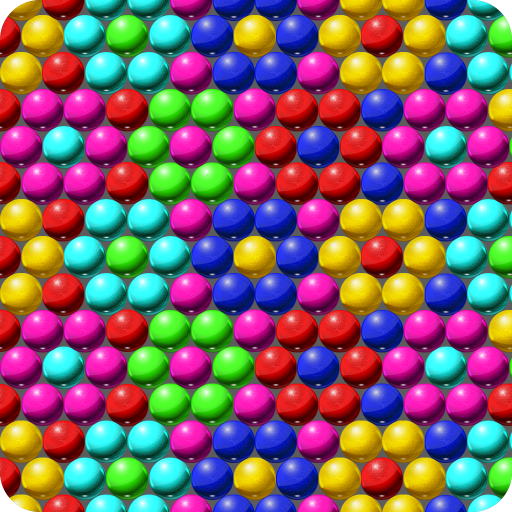 Bubble Stars Deluxe (game)