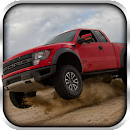 Extreme 4X4 Offroad Jeep Race icon