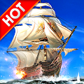 Game Oceans & Empires apk for kindle fire