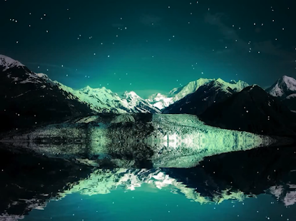 Lakes Live Wallpaper - screenshot