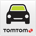 TomTom GPS Navigation Traffic APK for iPhone