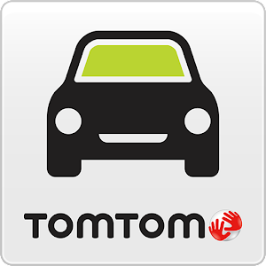 TomTom GPS Navigation Traffic For PC