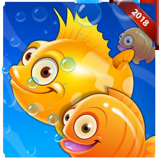 Fish Games Mania