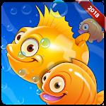 Fish Games Mania Icon