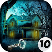 Download Abandoned Country Villa 10 APK to PC