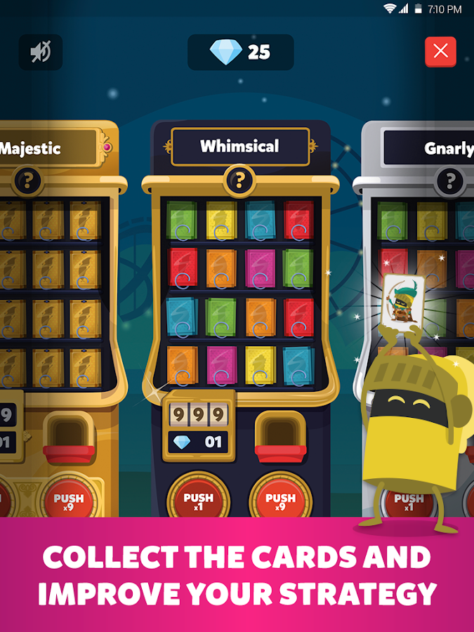 Trivia Crack (No Ads) Screenshot 14
