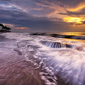 by Satrya Prabawa - Landscapes Waterscapes