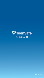 TeenSafe Child Screenshot