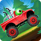 Download Monster Trucks Action Race APK to PC