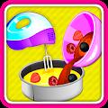 Fruit Tart - Cooking Games APK for Bluestacks