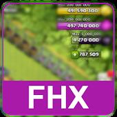 APK App New FHx Server Update for iOS