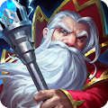 Game Heroes Tactics: Strategy PvP APK for Kindle