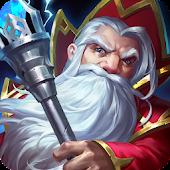 Heroes Tactics: Strategie-PvP