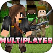 Survival Games - District1 FPS APK for Blackberry