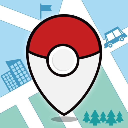 Radar Go (Find Pokemon & Raid GYM) (app)