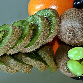Oh so fresh... by Pradeep Kumar - Food & Drink Fruits & Vegetables