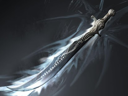 Sword Pack 2 Live Wallpaper - screenshot