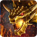 APK Game HellFire: The Summoning for BB, BlackBerry