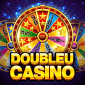 Game DoubleU Casino - FREE Slots APK for Kindle