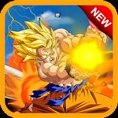 Game Super Goku Dragon SaiyanZ Battle APK for Windows Phone