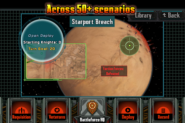 Templar Battleforce RPG 2.6.25 APK 7