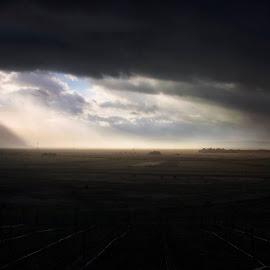 ovo je bilo poseban ugodjaj gledat by Mato Granić - Landscapes Weather