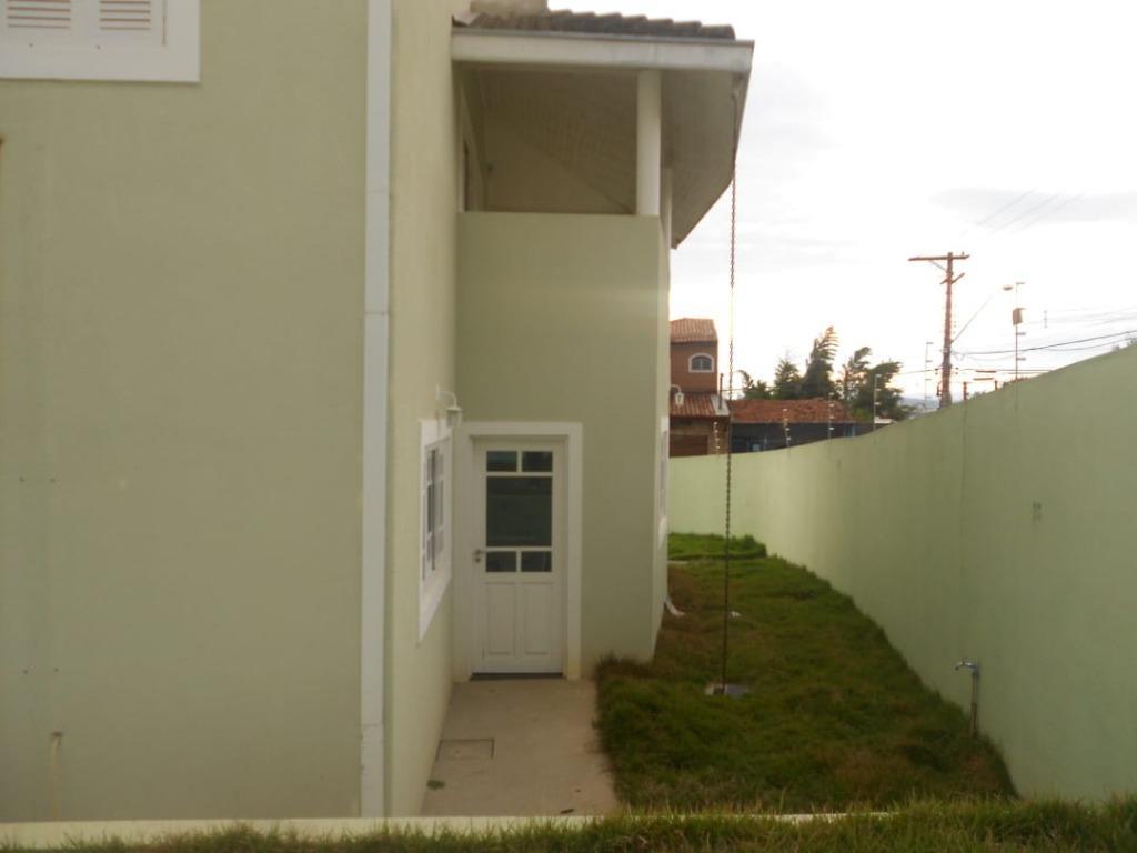 Casa / Sobrado à Venda - Jardim das Indústrias
