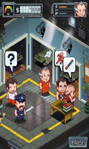 Prison Tycoon - screenshot