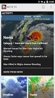 Screenshot of WLTX News19 Columbia