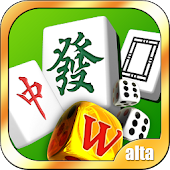 Game 開局 (13張港式麻雀/麻將、大細、黃金馬、老虎機、接龍) version 2015 APK