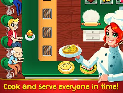 Chef Rescue - Management Game APK for Lenovo