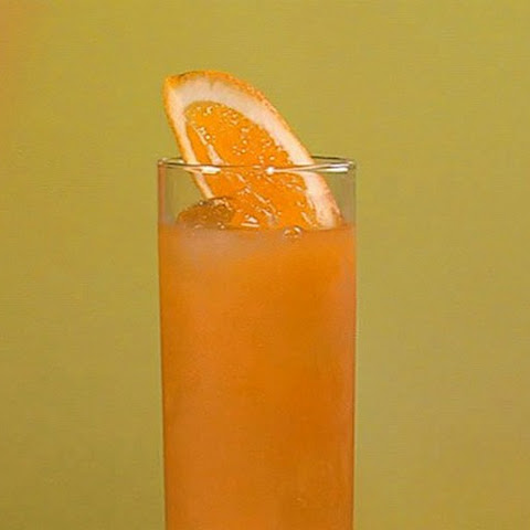 Bourbon Orange Sweet Tea