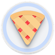 PieCons - Ultimate Android 9.0 Pie-inspired Icons