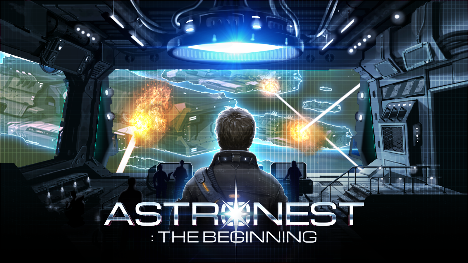 ASTRONEST - The Beginning Screenshot 4