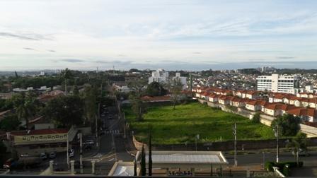Apartamento residencial à venda, Chácara Primavera, Campinas...