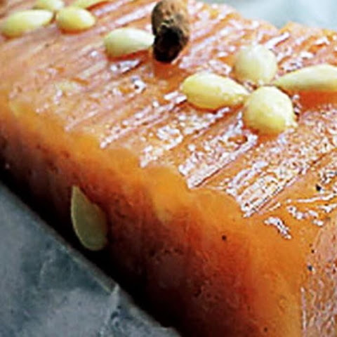 Sweet Quince Cheese – Unusual Quince Dessert