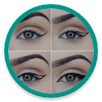 Makeup your own hands APK Image