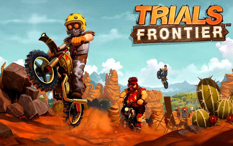 Trials-Frontier 24