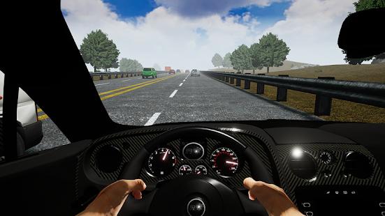 Real Driving: Ultimate Car Simulator for pc