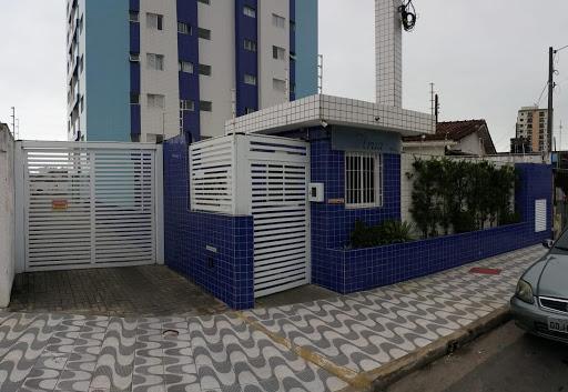 Apartamento com 2 dormitórios à venda por R$ 165.000 - Vila Caiçara - Praia Grande/SP