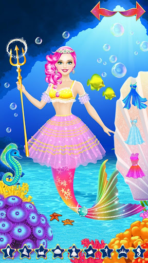 Magic Mermaid FULL For PC