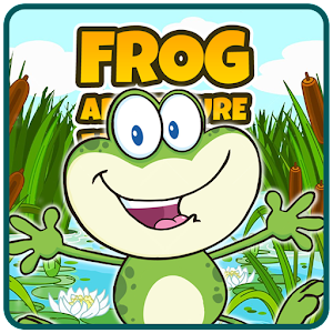 Frog Adventure World