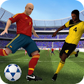 Play Football 2017-Real Soccer