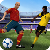 Download Play Football 2017-Real Soccer APK for Laptop
