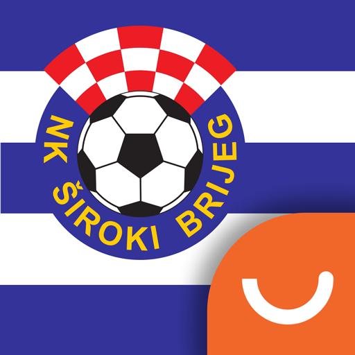 Android aplikacija NK Široki Brijeg Izzy na Android Srbija